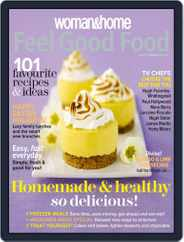 Woman & Home Feel Good Food (Digital) Subscription March 13th, 2013 Issue