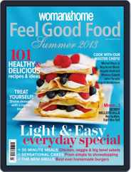 Woman & Home Feel Good Food (Digital) Subscription July 17th, 2013 Issue