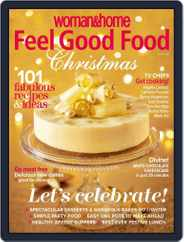 Woman & Home Feel Good Food (Digital) Subscription October 30th, 2013 Issue