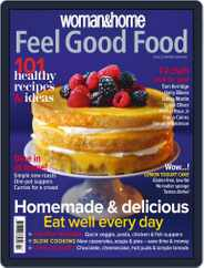 Woman & Home Feel Good Food (Digital) Subscription February 6th, 2014 Issue