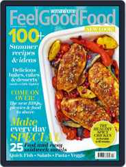 Woman & Home Feel Good Food (Digital) Subscription July 16th, 2014 Issue