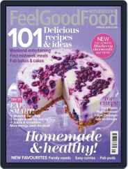 Woman & Home Feel Good Food (Digital) Subscription February 19th, 2015 Issue