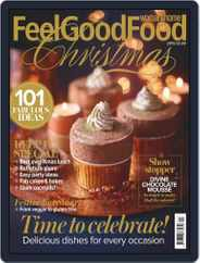 Woman & Home Feel Good Food (Digital) Subscription November 5th, 2015 Issue