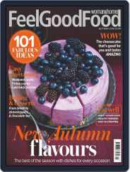 Woman & Home Feel Good Food (Digital) Subscription August 1st, 2016 Issue