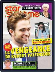 Star Système (Digital) Subscription September 6th, 2012 Issue