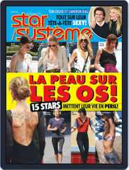 Star Système (Digital) Subscription September 20th, 2012 Issue