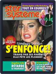 Star Système (Digital) Subscription October 18th, 2012 Issue