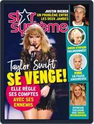 Star Système (Digital) Subscription September 14th, 2017 Issue