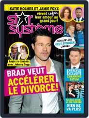 Star Système (Digital) Subscription September 21st, 2017 Issue