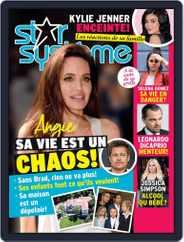Star Système (Digital) Subscription October 5th, 2017 Issue