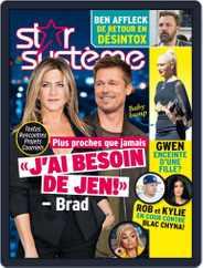 Star Système (Digital) Subscription October 19th, 2017 Issue