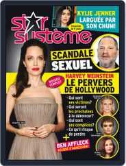 Star Système (Digital) Subscription October 26th, 2017 Issue