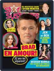 Star Système (Digital) Subscription November 2nd, 2017 Issue