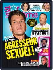 Star Système (Digital) Subscription November 9th, 2017 Issue