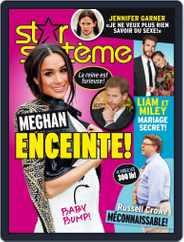 Star Système (Digital) Subscription November 16th, 2017 Issue