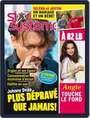 Star Système (Digital) Subscription November 30th, 2017 Issue