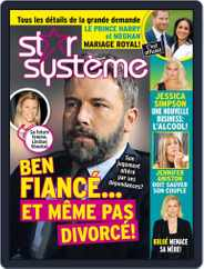 Star Système (Digital) Subscription December 7th, 2017 Issue