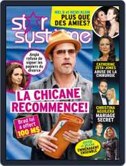 Star Système (Digital) Subscription December 14th, 2017 Issue