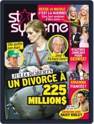 Star Système (Digital) Subscription December 21st, 2017 Issue