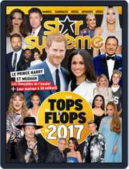 Star Système (Digital) Subscription January 5th, 2018 Issue