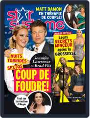 Star Système (Digital) Subscription January 19th, 2018 Issue