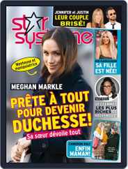 Star Système (Digital) Subscription February 2nd, 2018 Issue