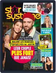 Star Système (Digital) Subscription February 9th, 2018 Issue