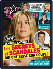 Star Système (Digital) Subscription March 2nd, 2018 Issue