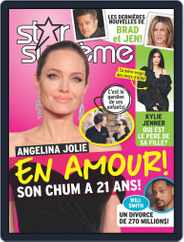 Star Système (Digital) Subscription March 9th, 2018 Issue