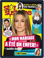 Star Système (Digital) Subscription March 23rd, 2018 Issue