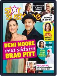 Star Système (Digital) Subscription March 30th, 2018 Issue