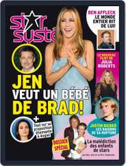 Star Système (Digital) Subscription April 6th, 2018 Issue