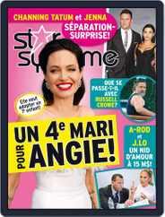 Star Système (Digital) Subscription April 13th, 2018 Issue