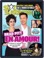 Star Système (Digital) Subscription April 20th, 2018 Issue