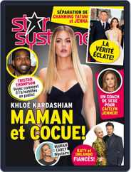 Star Système (Digital) Subscription April 27th, 2018 Issue