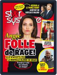 Star Système (Digital) Subscription May 11th, 2018 Issue