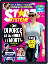 Star Système (Digital) Subscription September 14th, 2018 Issue