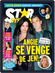Star Système (Digital) Subscription September 28th, 2018 Issue