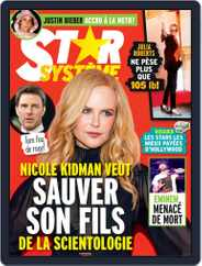 Star Système (Digital) Subscription October 5th, 2018 Issue
