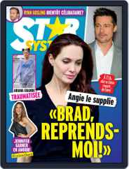 Star Système (Digital) Subscription October 19th, 2018 Issue