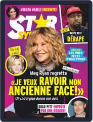 Star Système (Digital) Subscription October 26th, 2018 Issue