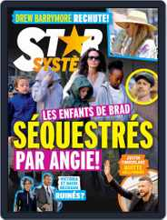 Star Système (Digital) Subscription November 9th, 2018 Issue