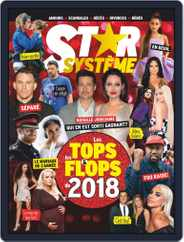 Star Système (Digital) Subscription January 4th, 2019 Issue