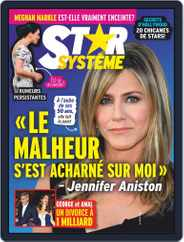 Star Système (Digital) Subscription January 18th, 2019 Issue