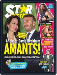 Star Système (Digital) Subscription February 1st, 2019 Issue