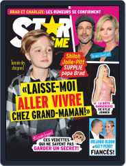 Star Système (Digital) Subscription February 15th, 2019 Issue