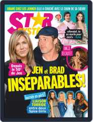 Star Système (Digital) Subscription April 12th, 2019 Issue