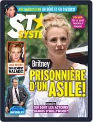 Star Système (Digital) Subscription May 10th, 2019 Issue