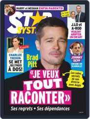 Star Système (Digital) Subscription May 24th, 2019 Issue