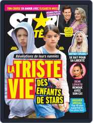 Star Système (Digital) Subscription June 7th, 2019 Issue